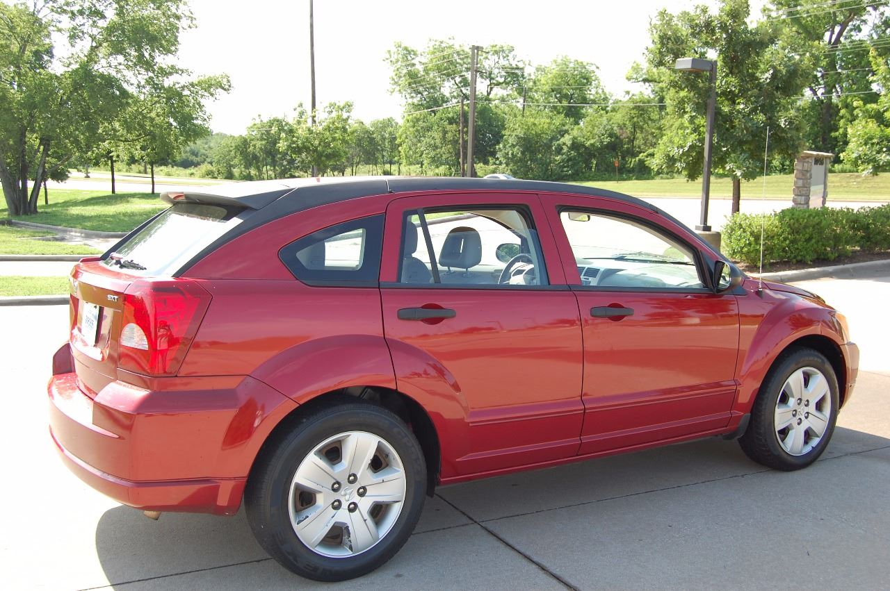 2007 dodge caliber sxt 4dr wagon in plano tx global car max. Cars Review. Best American Auto & Cars Review