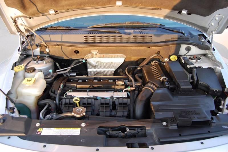 2010 Dodge Caliber SXT 4dr Wagon - Plano TX