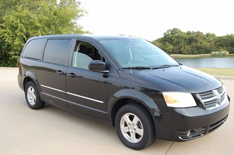 2008 Dodge Grand Caravan for sale in Plano, TX