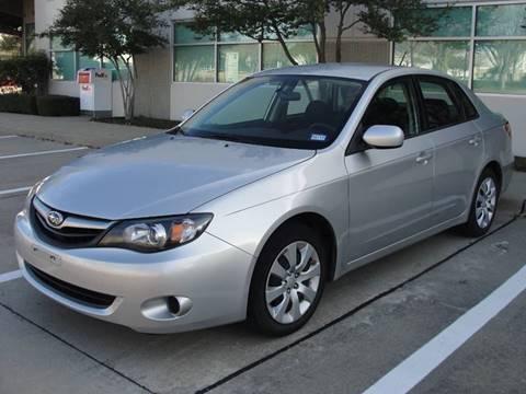 2010 Subaru Impreza