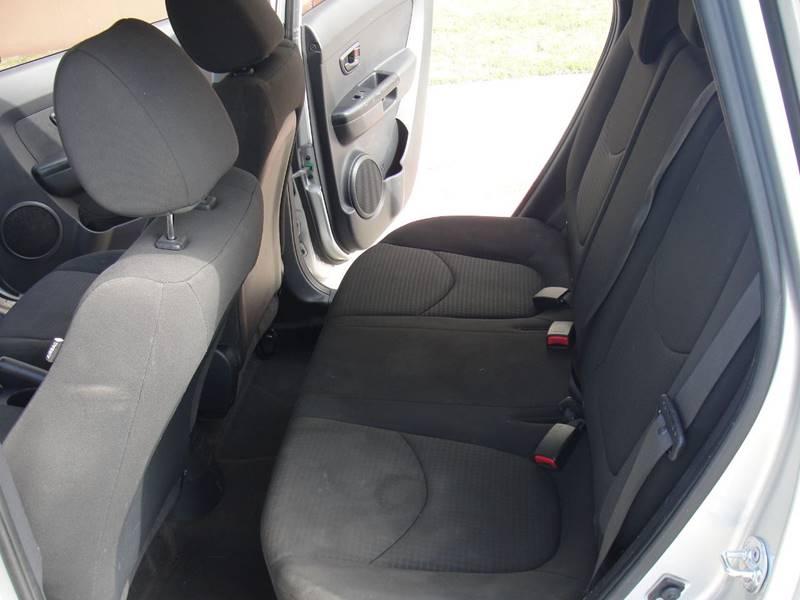 2010 Kia Soul 4dr Wagon 5M - Plano TX