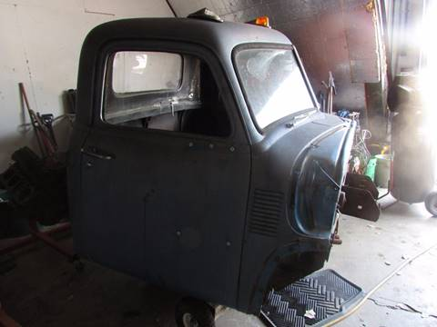 1947-1953 Chevrolet Pickup Cab for sale in Blair, NE