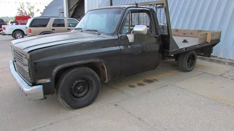 1985 Chevrolet C/K 10 Series for sale in Blair, NE