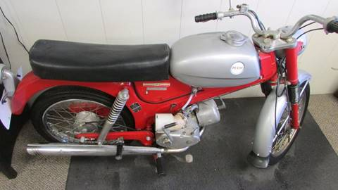 1973 Steyr Puch for sale in Blair, NE