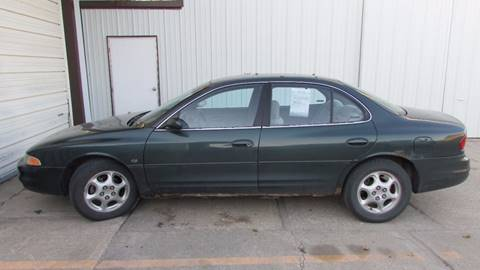 1999 Oldsmobile Intrigue for sale in Blair, NE