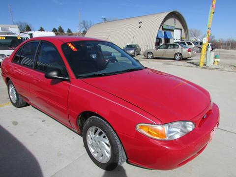 1997 Ford Escort for sale in Blair, NE