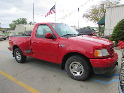 2003 Ford F-150 for sale in Blair, NE