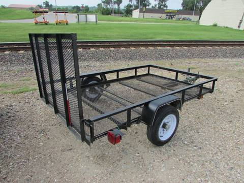 2013 Carry-On 5'x8' for sale in Blair, NE
