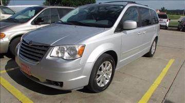 2008 Chrysler Town and Country for sale in Blair, NE