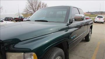 1997 Dodge Ram Pickup 1500 for sale in Blair, NE