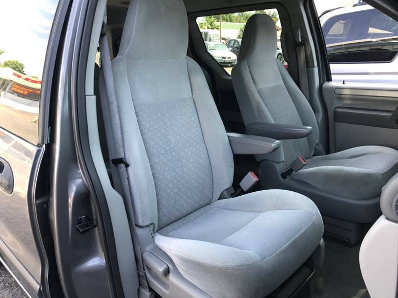 2006 Ford Freestar SE 4dr Mini-Van - Sunnyvale CA