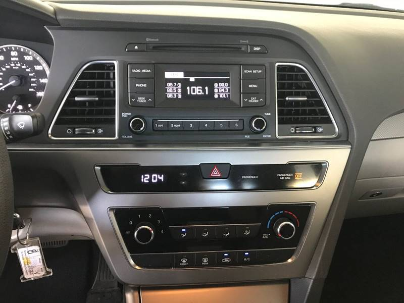 2016 Hyundai Sonata SE 4dr Sedan - Sunnyvale CA