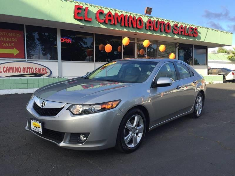 2009 ACURA TSX WTECH 4DR SEDAN 5A WTECHNOLOGY silver air conditioning alarm power steering p