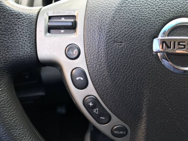 2013 Nissan Rogue SV 4dr Crossover - Sunnyvale CA