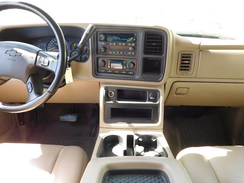 2007 Chevrolet Silverado 1500 Classic LT1 4dr Crew Cab 5.8 ft. SB - Sunnyvale CA