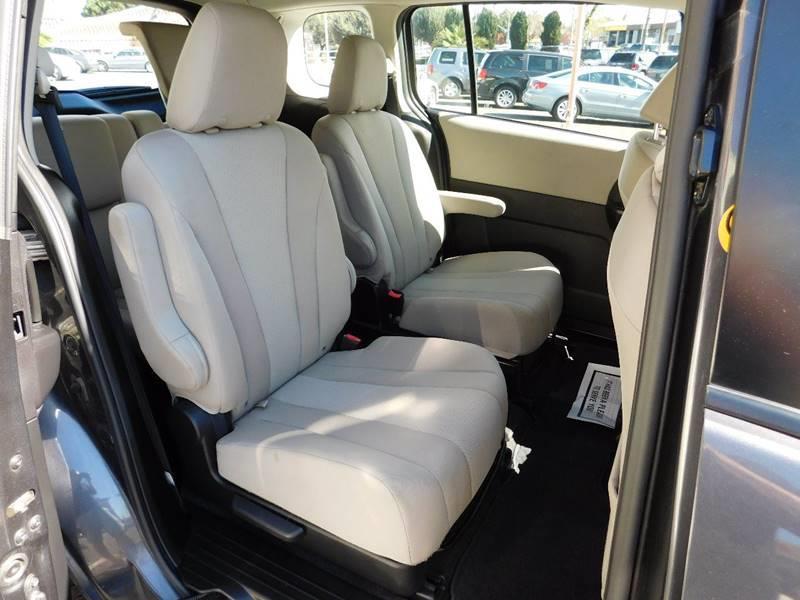 2015 Mazda MAZDA5 Sport 4dr Mini-Van - Sunnyvale CA