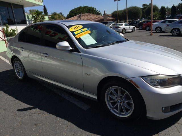 2010 Bmw 3 Series 328i 4dr Sedan SULEV SA In Sunnyvale CA  El
