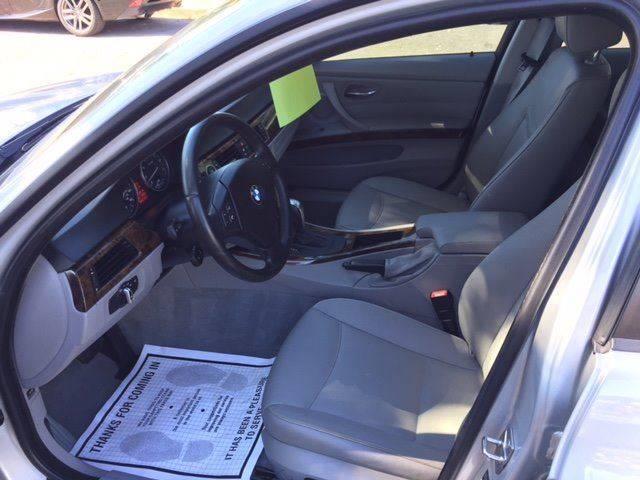 2010 BMW 3 Series 328i 4dr Sedan SULEV SA - Sunnyvale CA
