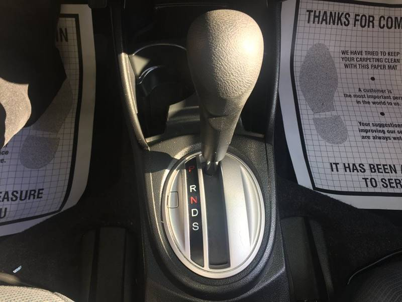 2010 Honda Fit Sport 4dr Hatchback 5A - Sunnyvale CA