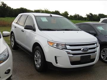 2014 Ford Edge for sale in Terrell, TX