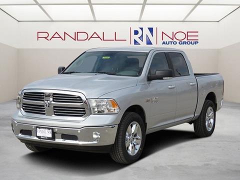 2017 RAM Ram Pickup 1500 for sale in Terrell, TX