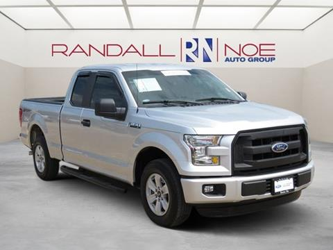 2015 Ford F-150 for sale in Terrell, TX