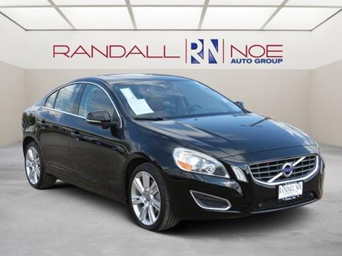 2013 Volvo S60 for sale in Terrell, TX