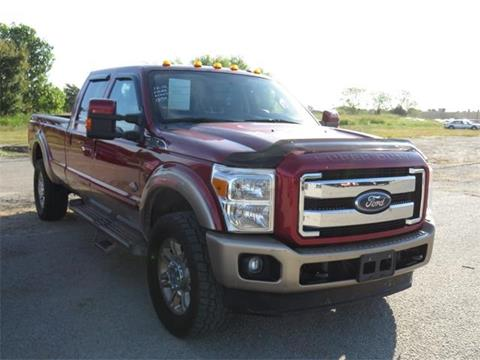 2013 Ford F-350 Super Duty for sale in Terrell, TX