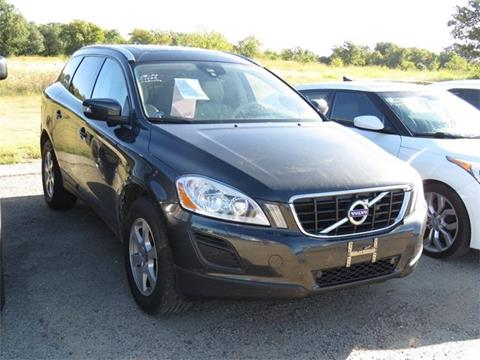 2012 Volvo XC60 for sale in Terrell, TX