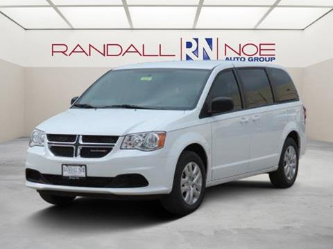 Dodge Grand Caravan For Sale In Terrell Tx Carsforsale Com