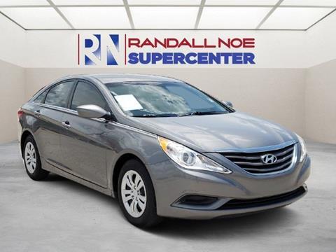 2013 Hyundai Sonata for sale in Terrell, TX