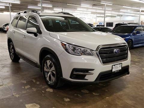 2019 Subaru Ascent for sale in Terrell, TX