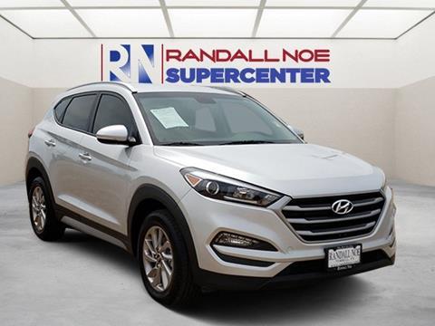 2018 Hyundai Tucson for sale in Terrell, TX