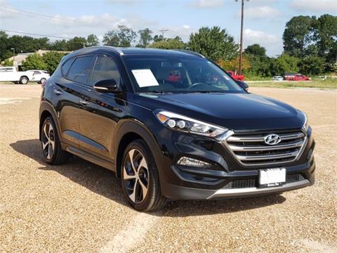 2016 Hyundai Tucson for sale in Terrell, TX