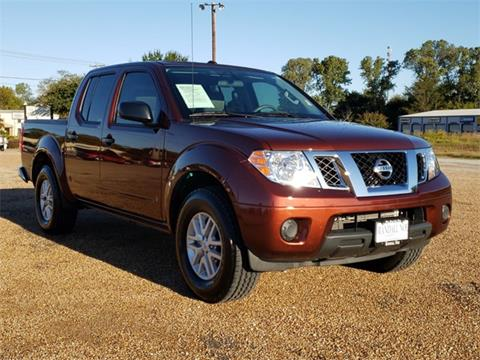 2016 Nissan Frontier for sale in Terrell, TX