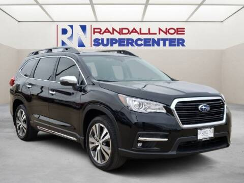 2020 Subaru Ascent for sale in Terrell, TX