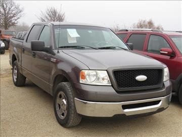 2006 Ford F-150 for sale in Terrell, TX