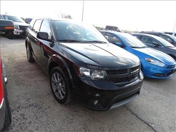 2015 Dodge Journey for sale in Terrell, TX