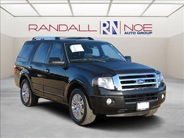 2013 Ford Expedition for sale in Terrell, TX