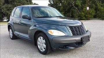 2002 Chrysler PT Cruiser for sale in Dallas, TX