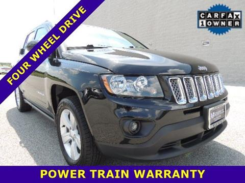 2014 Jeep Compass for sale in Merrillville IN
