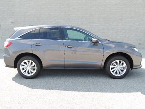 2018 Acura RDX for sale in Merrillville IN