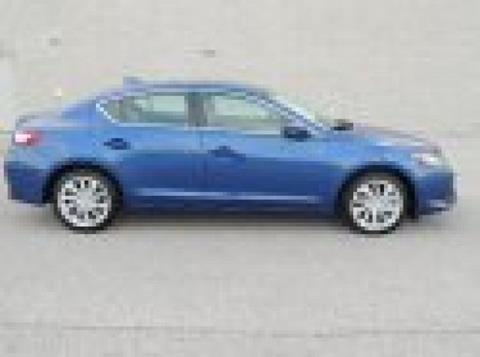 2017 Acura ILX for sale in Merrillville IN