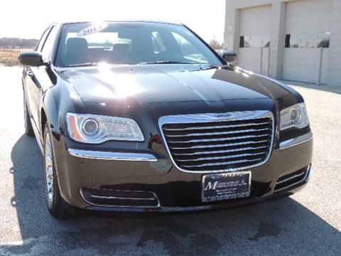 2014 Chrysler 300 for sale in Merrillville, IN