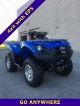 2014 Kawasaki Brute Force™ for sale in Merrillville IN