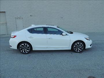 2017 Acura ILX for sale in Merrillville, IN