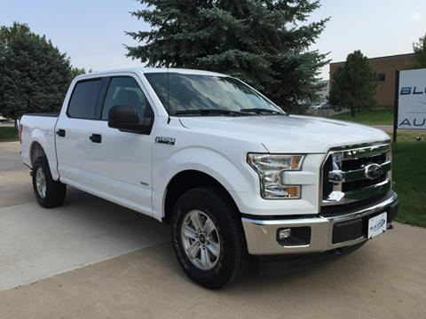 2017 Ford F-150 for sale in Frederick, CO