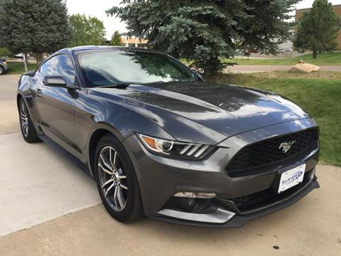 2016 Ford Mustang for sale in Frederick, CO