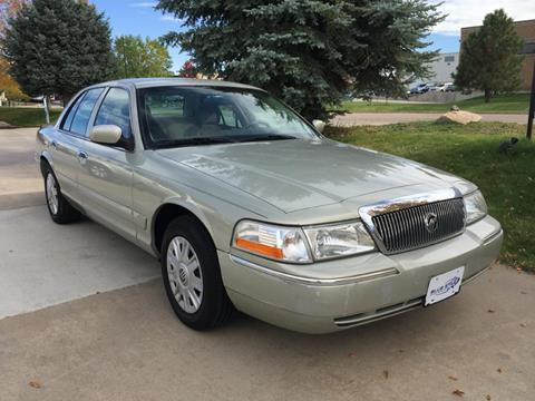 2005 Mercury Grand Marquis for sale in Frederick, CO