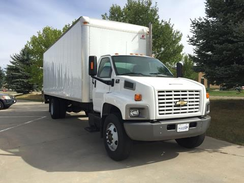 2008 Chevrolet C8500 for sale in Frederick, CO